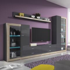 Obývací stěna Tessa 10