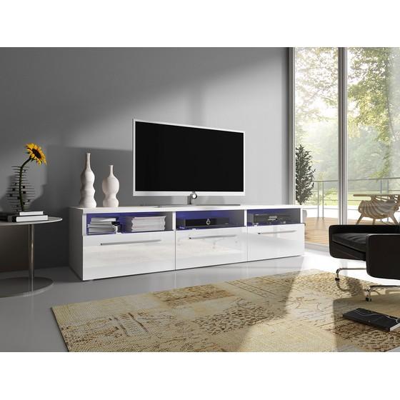TV stolek Cleo II