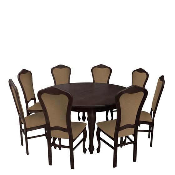 Jídelní set pro 8 osob - RK026
