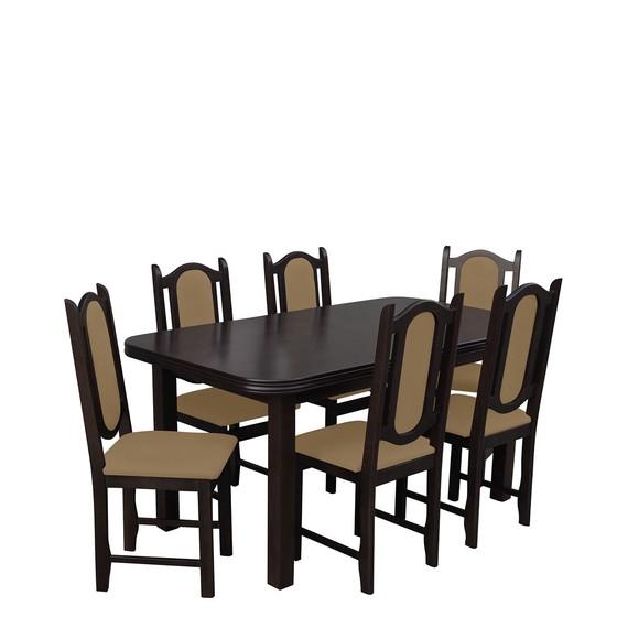 Jídelní set pro 6 osob - RK008