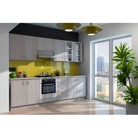 Kuchyně Maura 260