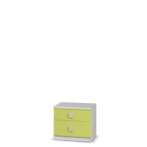 Noční stolek Tandi TN16 TST. NOC.