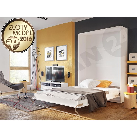 Sklápěcí postel Concord Pro I
