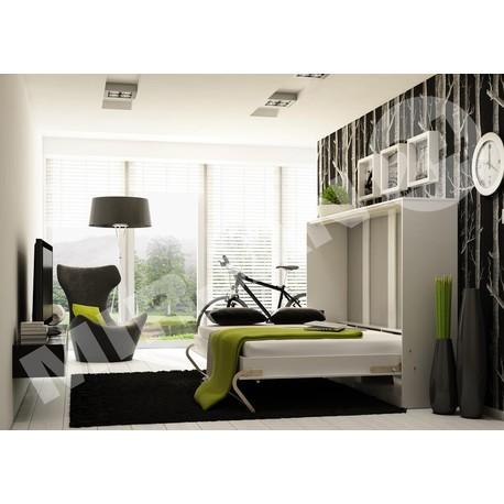Sklápěcí postel Concord Pro II