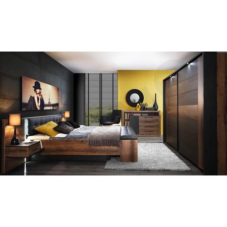 Ložnice Bellevue I