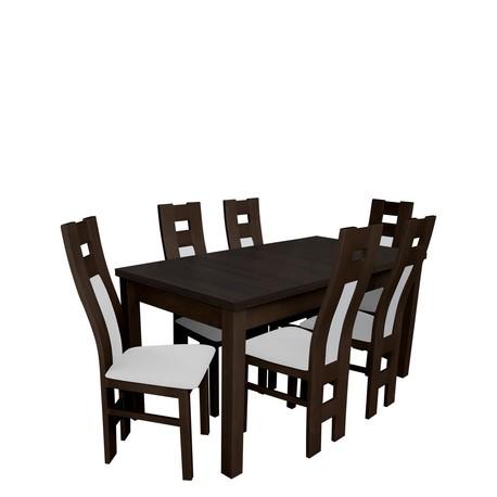 Jídelní set pro 6 osob RK018