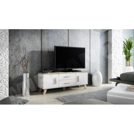TV stolek Sanna 140 2D2S