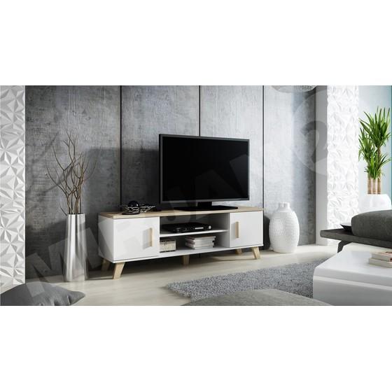 TV stolek Sanna 160 2D2K