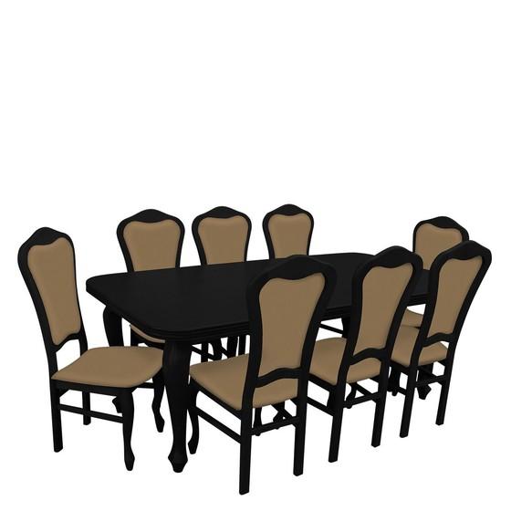 Jídelní set pro 8 osob - RK009