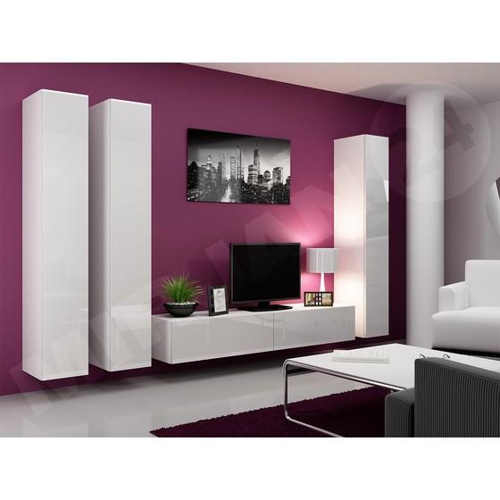 Obývací stěna Zigo I