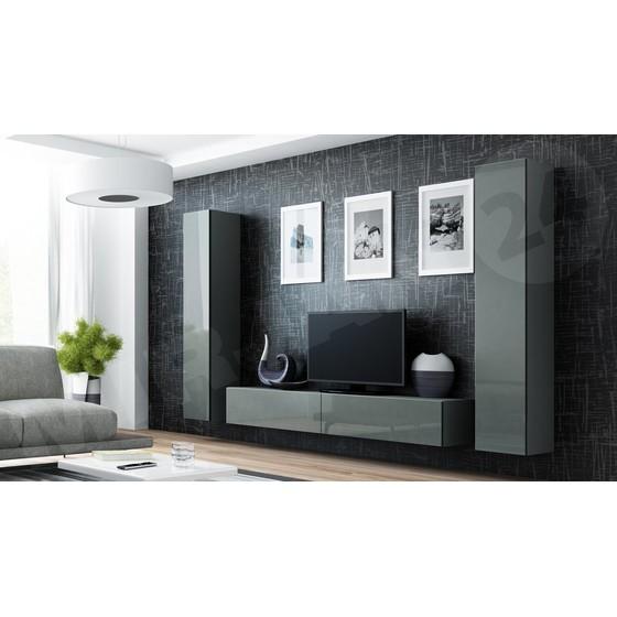 Obývací stěna Zigo IV