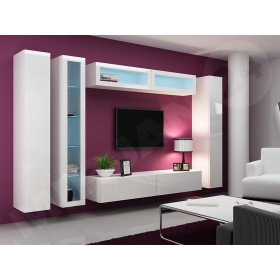 Obývací stěna Zigo VI