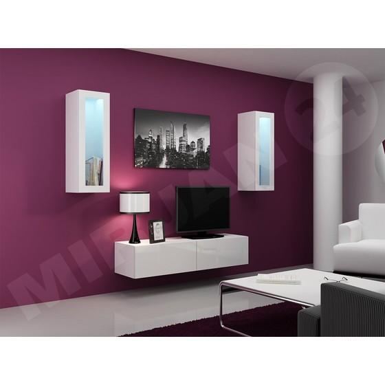Obývací stěna Zigo VIII