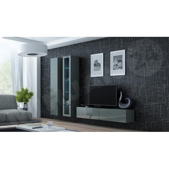 Obývací stěna Zigo X