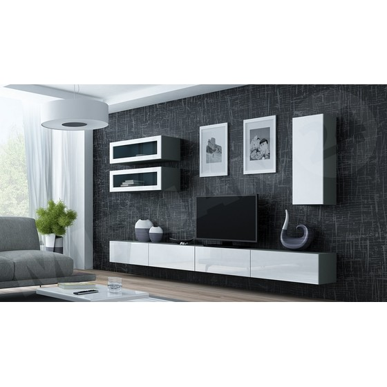 Obývací stěna Zigo XI