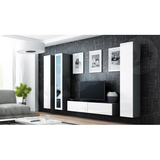 Obývací stěna Zigo XV