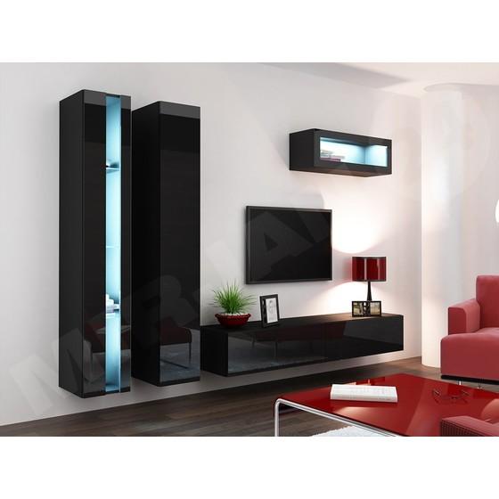 Obývací stěna Zigo New II