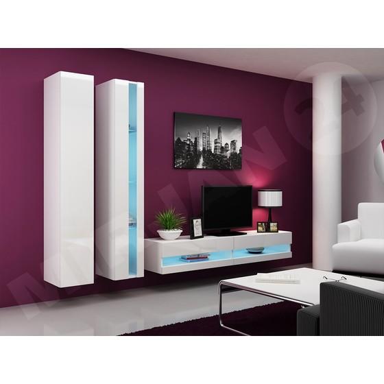 Obývací stěna Zigo New V