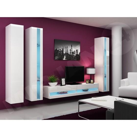 Obývací stěna Zigo New VI