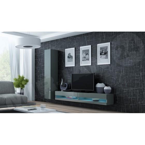 Obývací stěna Zigo New IX