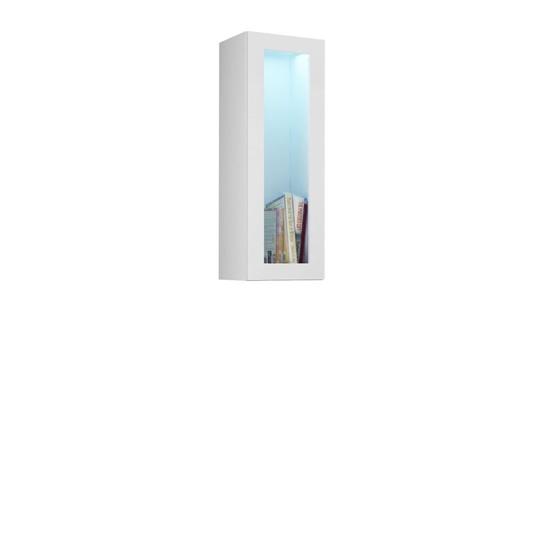 Vitrína Zigo sklo 90
