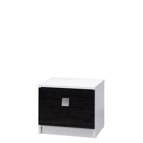 Noční stolek Toni Stripes