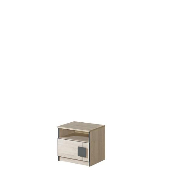 Noční stolek Zumino Z12