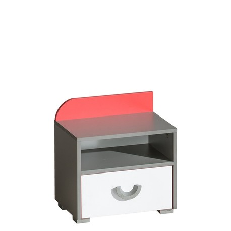 Dětský noční stolek Gutro G12