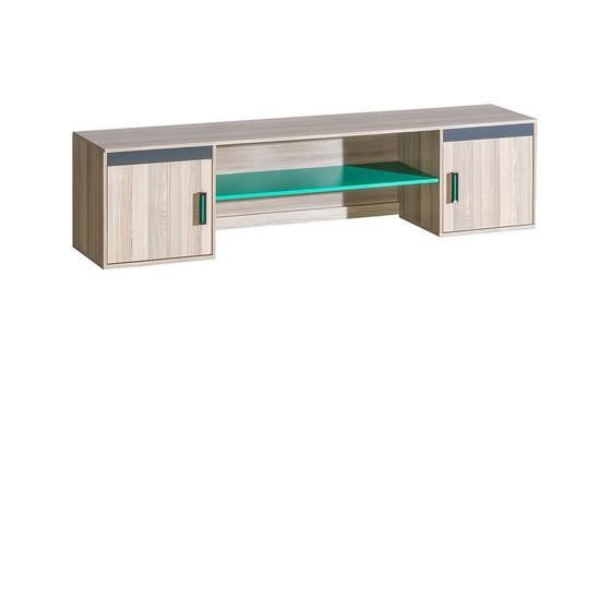 Nástavec na dětský psací stůl Numinos N17