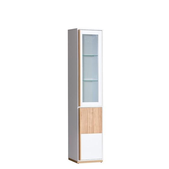 Prosklená vitrína Sadro S3
