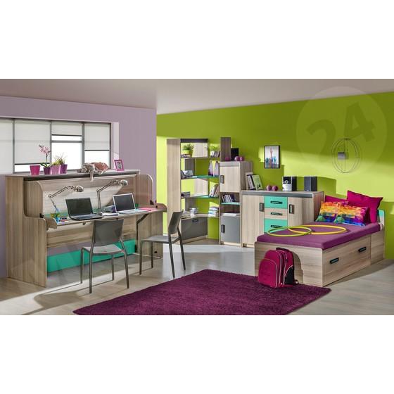 Dětský nábytek Numinos VII