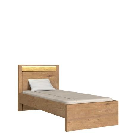 Jednolůžková postel Nadia N20