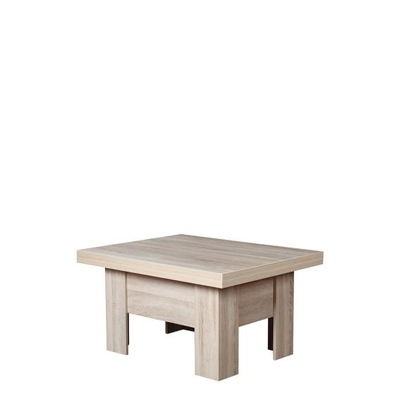 Zvedací a rozkládací konferenční stolek Rezk