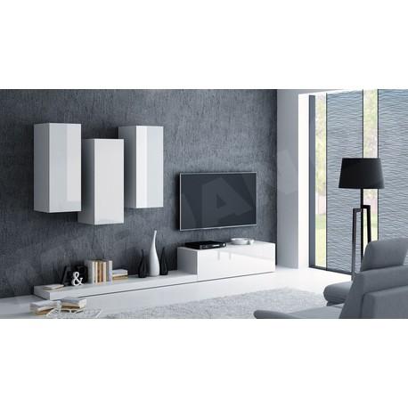 Obývací stěna Pixso I