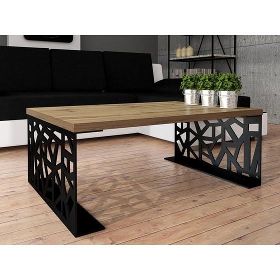 Konferenční stolek do obýváku Lessa