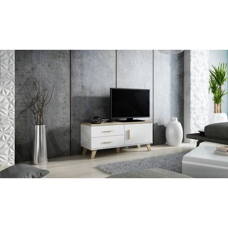 TV stolek Sanna 120 1D2S