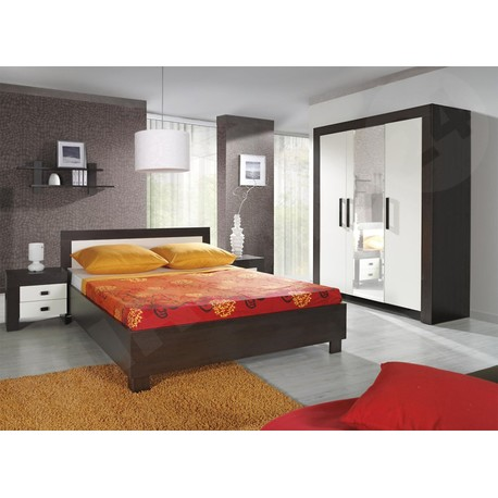 Nábytek do ložnice Car IV