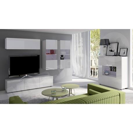 Obývací stěna Bralani VI