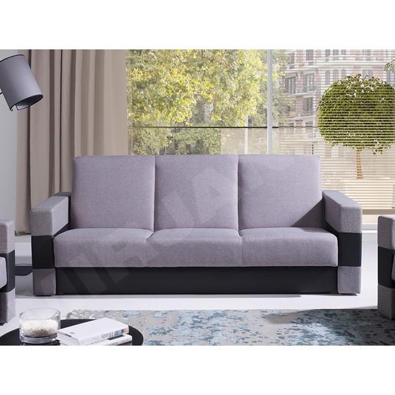 Pohovka s úložným prostorem Perfekt Lux