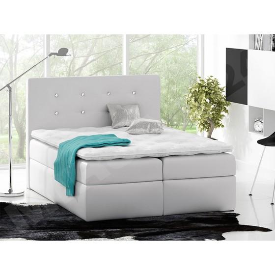 Kontinentální postel Keders