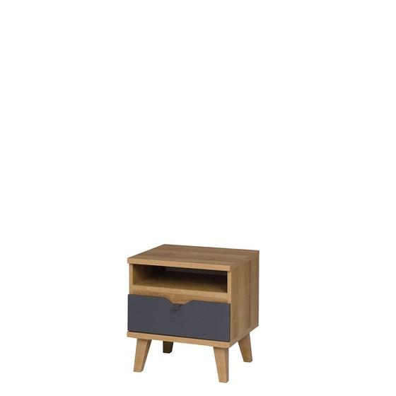 Noční stolek Temero TM02 SNOC