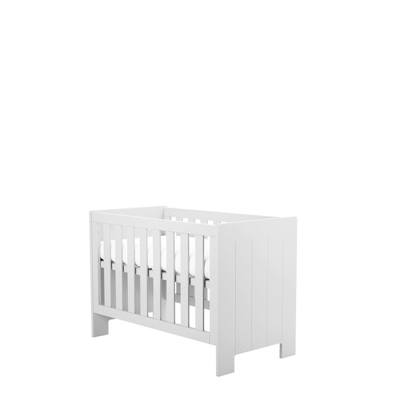 Postýlka pro miminka Calmo MDF CM01 120x60