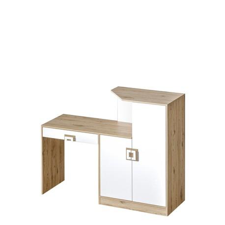 Psací stůl - Komoda Niczi 120 NI11
