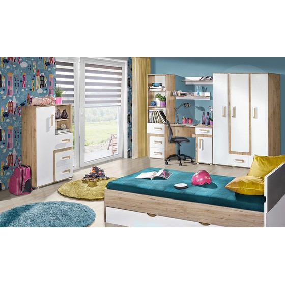 Dětský nábytek Petito XVIII