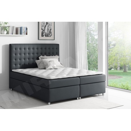 Kontinentální postel Alfi
