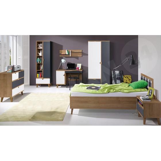Dětský nábytek Temero II