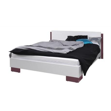 Manželská postel Toni 160 TN2
