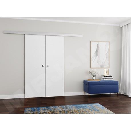 Dvoukřídlové posuvné dveře Mereno Duo 120