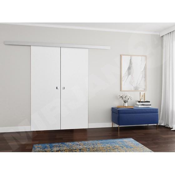 Dvoukřídlové posuvné dveře Mereno Duo 140