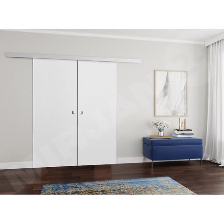 Dvoukřídlové posuvné dveře Mereno Duo 160